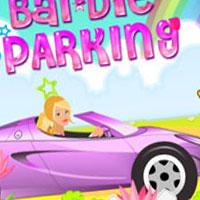 Гра Барбі на парковці