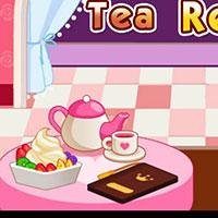 Гра Управління чайним рестораном: грай безкоштовно онлайн!
