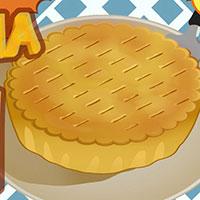Гра Готуємо американський пиріг: грай безкоштовно онлайн!