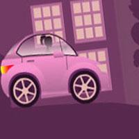 Гра Автомобільна подорож