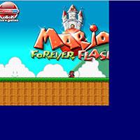 Гра Бродилки: Маріо назавжди