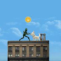Гра Бродилки: Жвавий пес