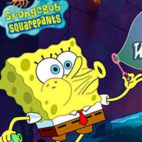 Гра Спанч-Боб проти всіх