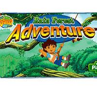 Гра Загадки тропічного лісу