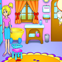 Гра Дитячий садок: грати онлайн безкоштовно!
