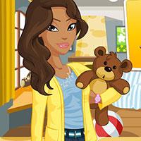 Гра Догляд за малюками: Супер-няня