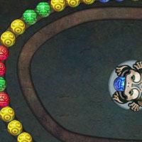 Гра Зума: Стрілянина кульками