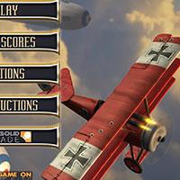Гра Літаки проти дирижаблів