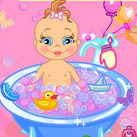 Гра для дівчаток: Скупай малюка