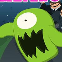 Гра Квести з прибульцями: грай безкоштовно онлайн!!