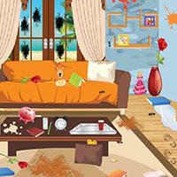 Гра Час для прибирання: грай безкоштовно онлайн!