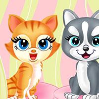 Гра Салон краси для тварин
