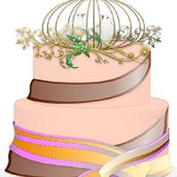 Гра Кулінарія: Великий весільний торт