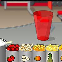 Гра Кулінарія: Смуффи вечірка