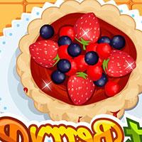 Гра Кулінарія: Ягідний пиріг