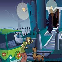Гра Пригоди Скубі-Ду: грай безкоштовно онлайн!