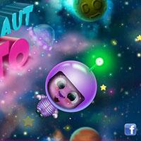 Гра Пригоди астронавта: грай безкоштовно онлайн!