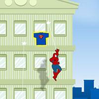 Гра Людина-павук: У гонитві за модою!