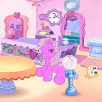 Гра Поні ігри 2: грати онлайн безкоштовно!