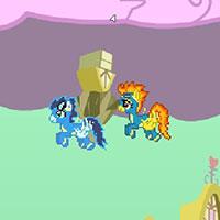 Гра Пиріг від Поні