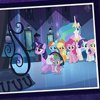 Гра Поні бродилки: грати безкоштовно онлайн!