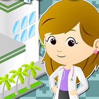 Гра Божевільна лікарня: грай безкоштовно онлайн!