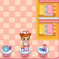 Гра Лікарня для вагітних: грай безкоштовно онлайн!