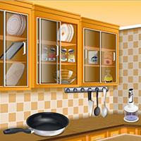 Гра Кухня Сари: Готуємо фалафель