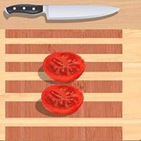 Гра Кухня Сари: М'ясний салат
