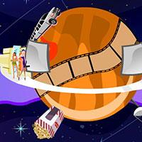 Гра Тест на твою планету