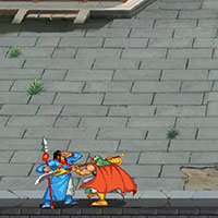 Гра Наруто проти супергероїв