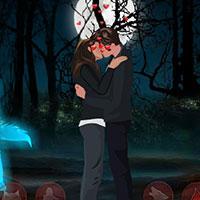 Гра Поцілунки Сутінки
