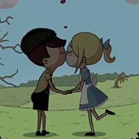Гра Чудовий поцілунок