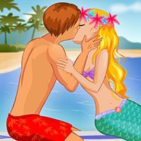 Гра Поцілунок русалки