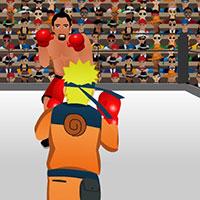 Гра Бокс з Наруто