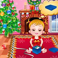 Гра Хейзел - Різдвяний час
