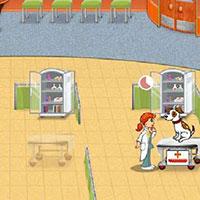 Гра Лікарня для тварин