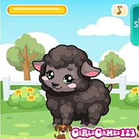 Гра Догляд за овечкою