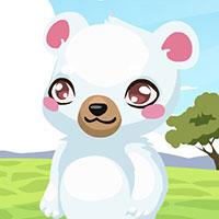 Гра Догляд за ведмедем