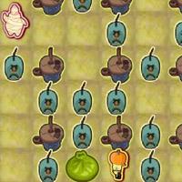 Гра Спанч Боб хеллоуїн: грай безкоштовно онлайн!