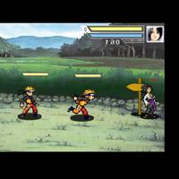 Гра Наруто проти Саске