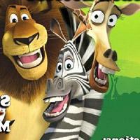 Гра пригоди Мадагаскар