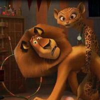 Гра циркачі Мадагаскар