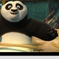 Гра Кунг-фу панда Швидкість реакції