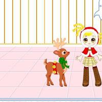 Гра Новий Рік Переддень різдва