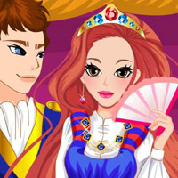 Гра Рапунцель зустріч з принцом
