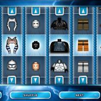 Гра Зоряні війни: Напад асів