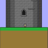 Гра Дудл Джамп: Небезпечний замок