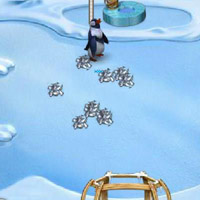 Гра Льодовиковий період: Весела ферма 3