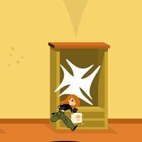 Гра Кім 5 з Плюсом: Месник-покупець